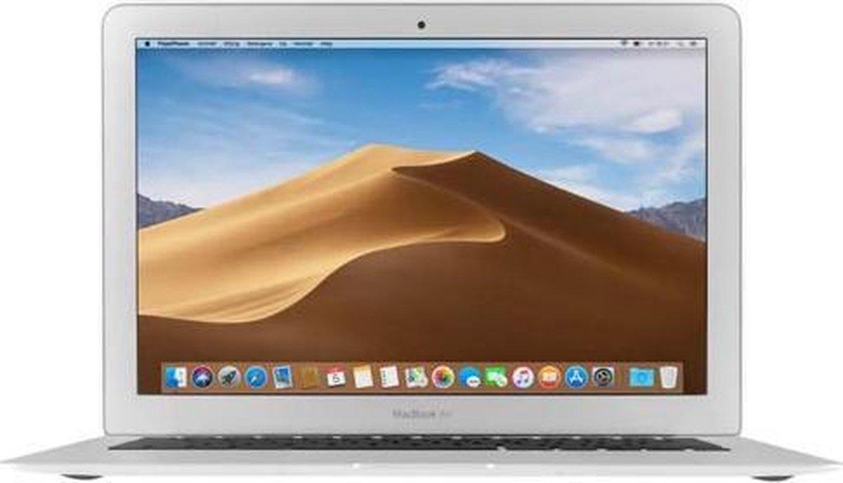 Refurbished Apple Macbook Air 13 inch (Mid 2013) kopen
