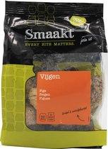 Smaakt Biologische Vijgen (Doos van 8 verpakkingen van 250 gram)