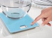 Keukenweegschaal - Soehnle page compact 300 Pale Blue (nieuwste versie 2021)