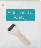 Dr. Original Elektronische Voetvijl