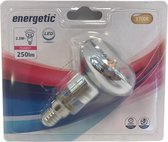 Energetic LED Lamp Spot E14 25W