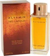 Ted lapidus Altamir - 125 ml - Eau de toilette