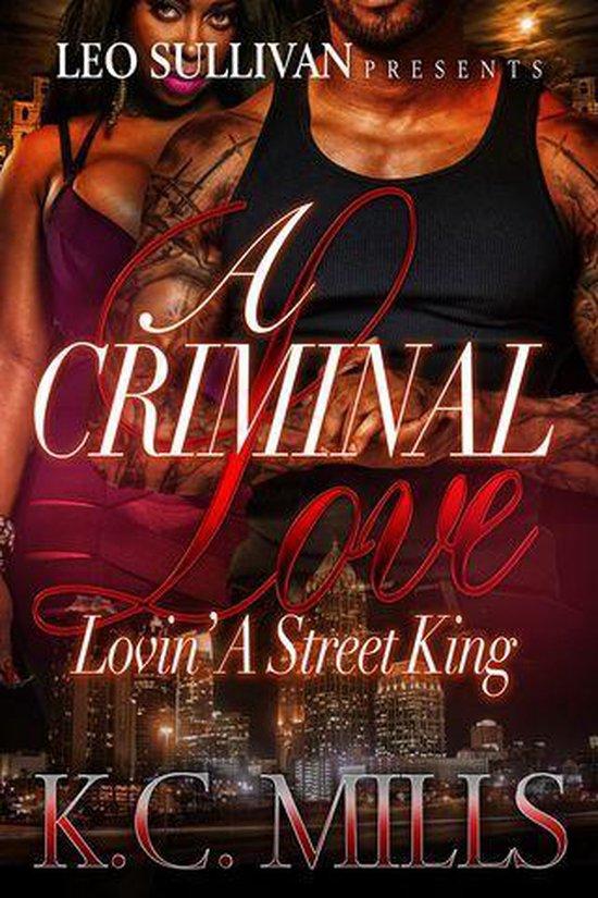 A Criminal Love