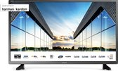 Sharp Aquos 40CF2E 40inch Full-HD LED-TV
