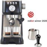 Solis Barista Perfetta Plus 1170 Espressomachine - Zwart
