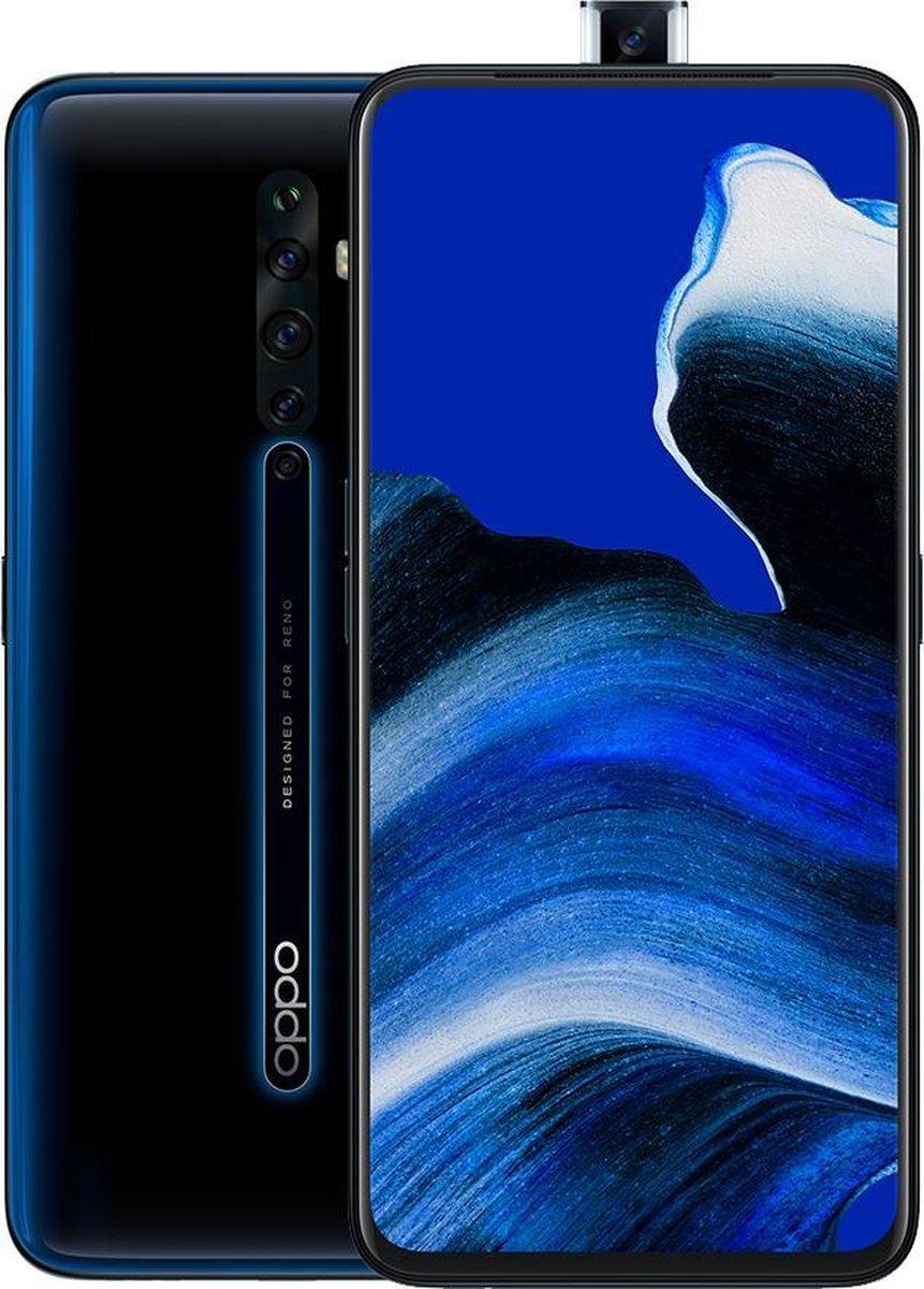 Oppo Reno2 Z - 128GB - Zwart kopen