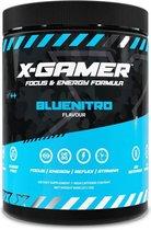 X-Gamer Blue Nitro Flavour Energy Drink - 60 Serving