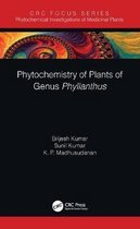Phytochemistry of Plants of Genus Phyllanthus
