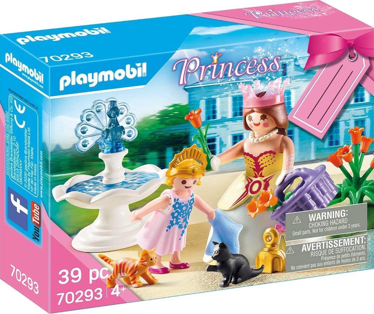 "PLAYMOBIL Cadeauset ""Prinses"" - 70293"
