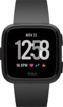 Fitbit Versa - Smartwatch - Special Edition - Zwart