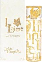 Lolita Lempicka Elle L'Aime - 80ml - Eau de toilette