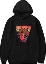 Juice Wrld Hoodie - No Vanity - Maat S