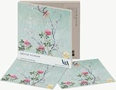 Museum&Galleries Notecards Chinese Blossom