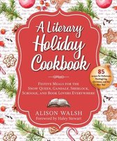 A Literary Holiday Cookbook
