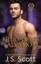 The Billionaire's Salvation: