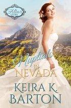 Nuptials in Nevada