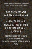 Maraqi Al Falah bi Imdaad Al Fatah Sharh Nur Al Idah Wa Najat al-Arwah