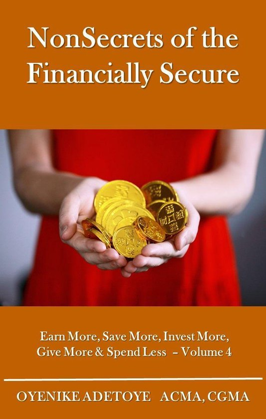 NonSecrets of the Financially Secure - Volume 4