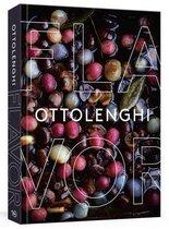 Boekomslag van 'Ottolenghi Flavor'