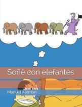 Sone con elefantes