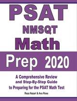 PSAT / NMSQT Math Prep 2020