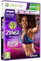 Zumba 2, Fitness Rush (Kinect)  Xbox 360