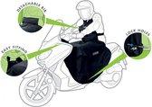 Luxe Beenkleed / schootskleed versie Motorscooter / Snorscooter