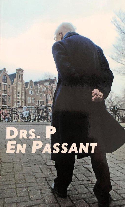 Drs. P En Passant - Heinz Polzer  