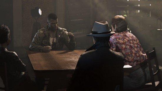Mafia Trilogy - Xbox One