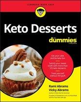 Keto Desserts For Dummies