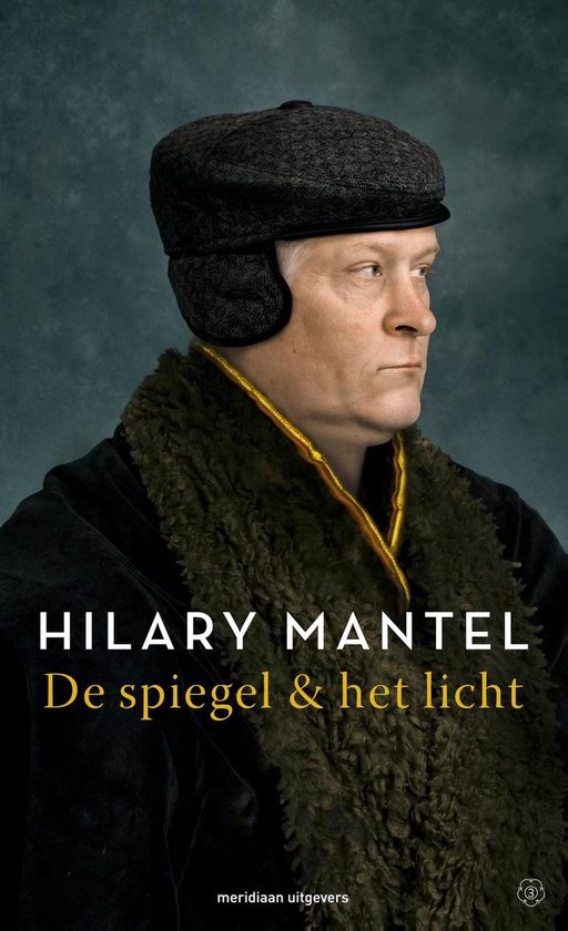 De spiegel & het licht - Hilary Mantel | Fthsonline.com