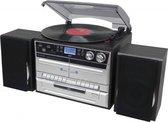 Soundmaster MCD5550SW - Music center met bluetooth en DAB+ radio