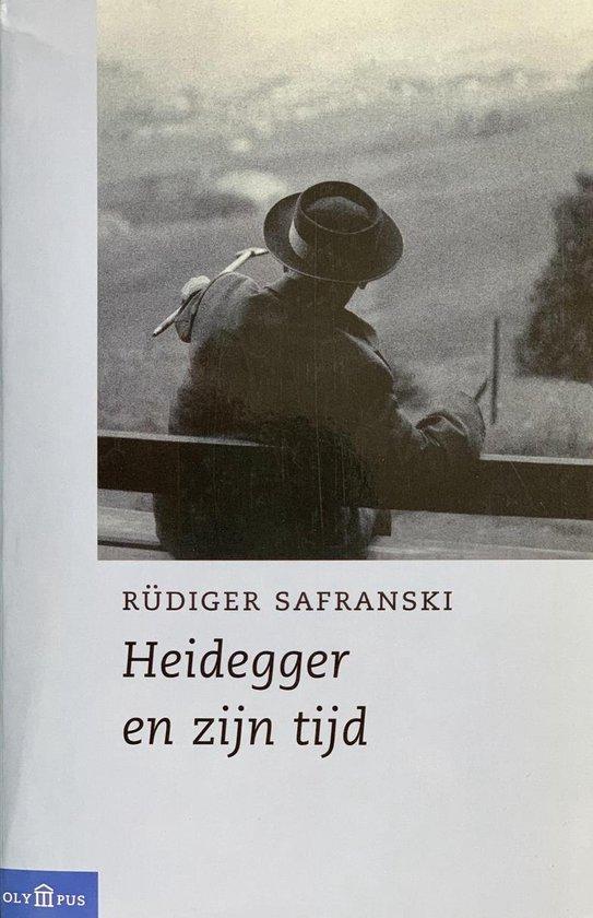 Heidegger En Zijn Tijd - Safranski | Readingchampions.org.uk