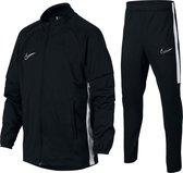 Nike Trainingspak - Maat 116  - Unisex - zwart/wit Maat XS - 116/128