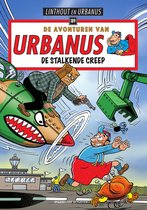 Urbanus 189 - De stalkende creep