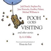 Omslag Pooh Goes Visiting and Other Stories