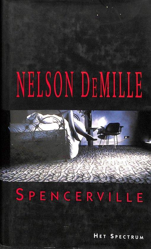 Spencerville - Nelson DeMille |