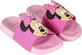 Minnie Mouse - Slippers - Roze