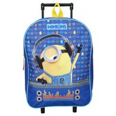 Despicable Me Minions Travel In Style Reiskoffer - 15,21 l - Blauw