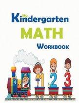 MY Kindergarten MATH Workbook