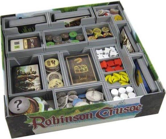 Afbeelding van het spel Robinson Crusoe: Insert (Folded Space)