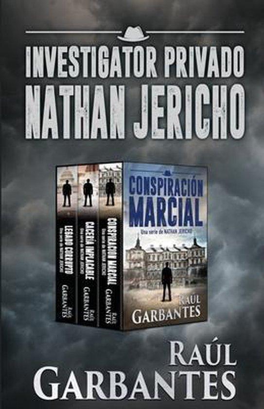 Investigador Privado Nathan Jericho