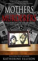 Omslag Mothers & Murderers