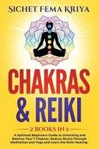Chakras & Reiki
