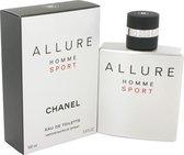 Chanel Allure Homme Sport - 100 ml - Eau de toilette