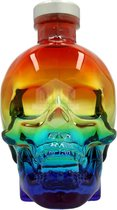 Crystal Head Rainbow Edition Vodka - 70 cl
