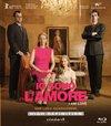 Io Sono L'Amore (Blu-ray)