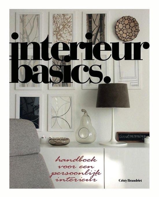 Interieurbasics - Cristy Brandriet | Fthsonline.com