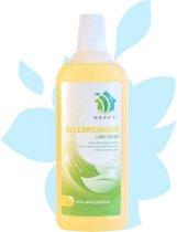 Heppy - Biologische Allesreiniger 750 ML (biologische schoonmaakmiddelen)