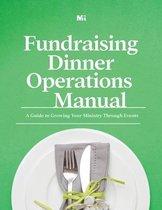 Fundraising Dinner Operations Manual